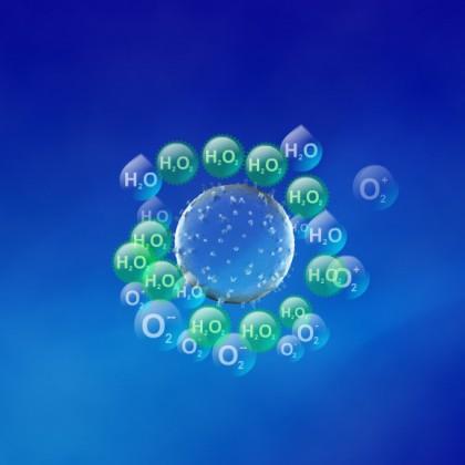 Peroxide (H2O2)