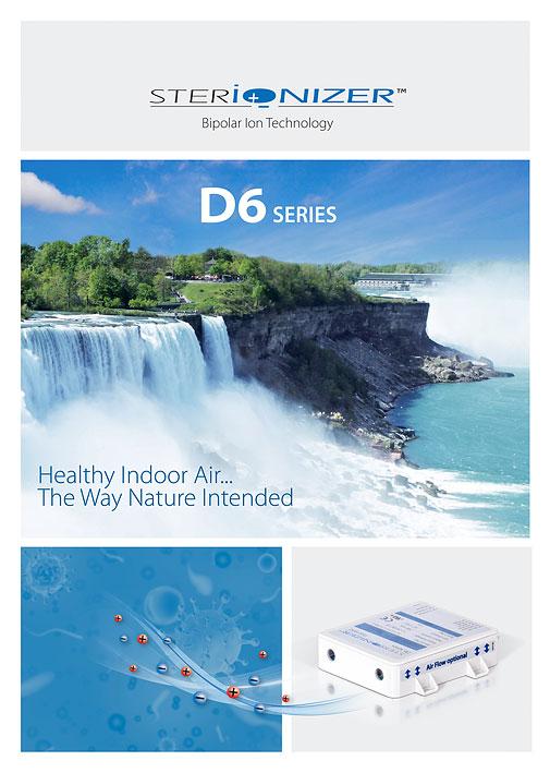 D6 Brochure